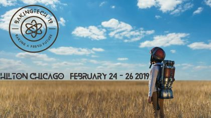 CAMCORP exhibits at MarketPlace 2019 in Chicago