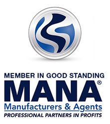 Mana Manufacturers and Agents
