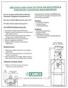 CAMCO-first-brochure
