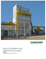 About CAMCORP Brochure