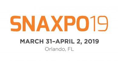 CAMCORP exhibits at SNAXPO 2019 in Orlando Florida