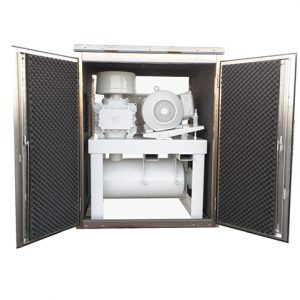 Sound Enclosures