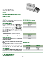 CAMCORP-compression-coupling-gaskets