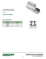 CAMCORP-coupler-handle-assemblies