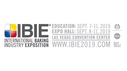 CAMCORP exhibits at IBIE 2019 in Las Vegas