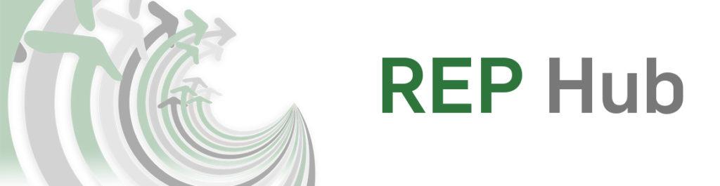 rep hub banner