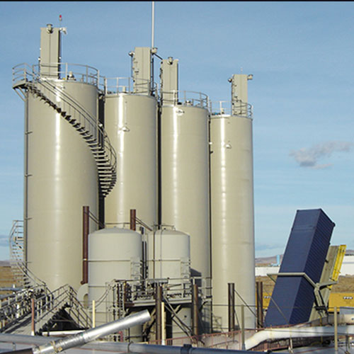 camcorp pneumatic conveying system