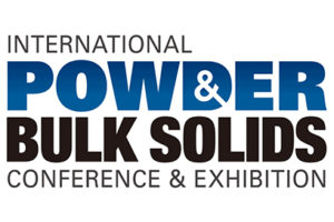 Powder and Bulk Solids Conference & Exhibition
